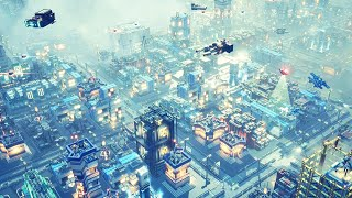 Industries of Titan   Ep. 1   New City Building Factory Colony Tycoon Early Access Gameplay Update 1
