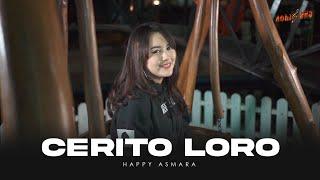 Chord Kunci Gitar Cerito Loro - Happy Asmara, Kanggo Sliramu Sing Paling Tak Tresnani