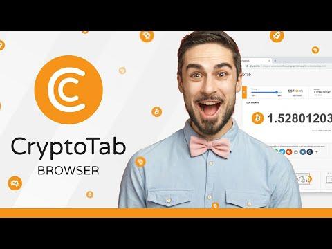 Makin Seruu!! Mining BTC Pakai CryptoTab Browser | KASKUS