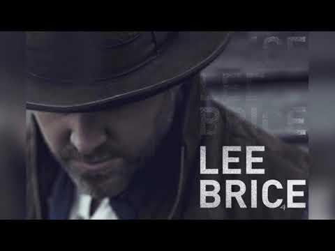Lee Brice - Rumor (lyrics)