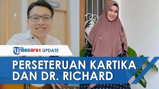 Perseteruan Kartika Putri dan Dokter Richard Lee Berujung Saling Lapor Polisi
