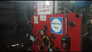 Разделка кабеля: Быстро добываем много меди на станке КРС-2500 «НовоТех»