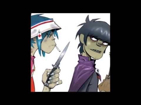 2d embarrasses murdoc on live television once again