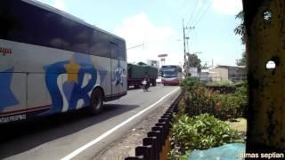 """Telolet Sugeng Rahayu W 7804 UY """"Swing Twilight"""""""