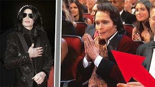 Michael Jackson è Vivo: Nuovi Indizi E Prove!!