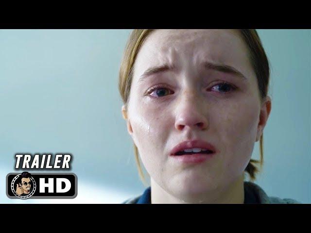 UNBELIEVABLE Official Trailer Marie HD Netflix Limited