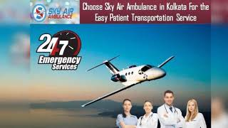 Air Ambulance from Patna to Delhi by Sky Air Ambulance at a Low Price