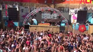 Markus Schulz playing Lasgo- Something (ID REMIX) Luminosity Beach Festival 30-06