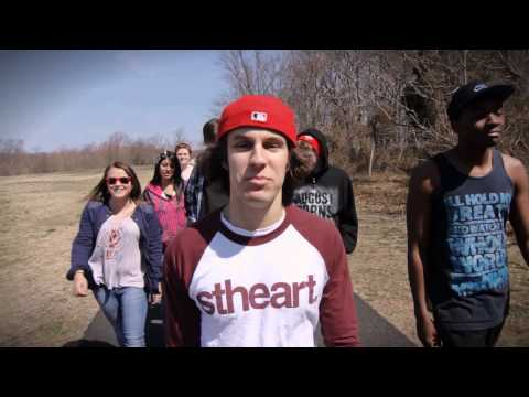 Steven Paul - Save The World (Official Music Video)