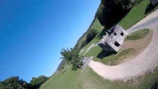 FPV Shadow | Happy Freestyle | too many roll^^s...!