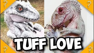Download Youtube: Why did the INDOMINUS Rex KILL her SIBLING