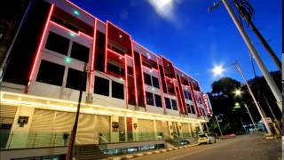 preview picture of video 'J SUITES HOTEL Kuala Terengganu Malaysia *****'