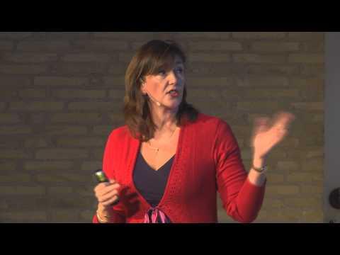 Marja Ruigrok @ TEDx Tilburg University