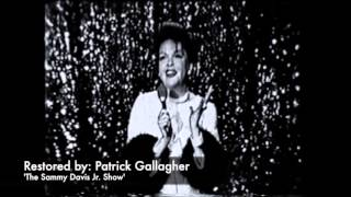 Judy Garland - Almost Like Being In Love [Remastered} (The Sammy Davis Jr. Show, 1966)