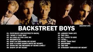 Backstreet Boys - Greatest Hits