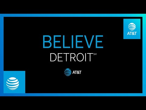 AT&T is Inspiring Students in Detroit to Create with Technology | AT&T-youtubevideotext