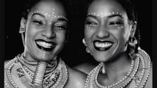 Les Nubians  Sugar Cane (What Is Black Beauty?)