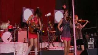 Arcade Fire - Black Mirror | Reading Festival 2007 | Part 4 of 9