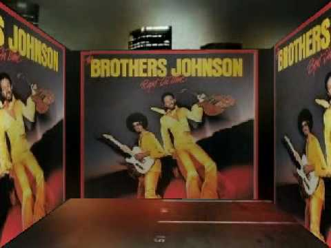 Strawberry Letter 23 (1977) (Song) by The Brother's Johnson