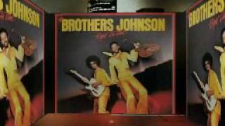 Brothers Johnson - Strawberry Letter 23 video