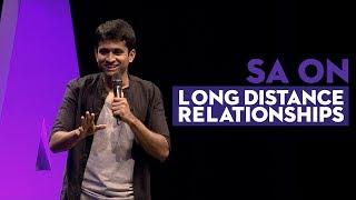 Why Long Distance Relationship sucks - Aravind SA - Madrasi Da
