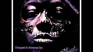 Ace Hood - My Life ft Dane Cash Chopped & Screwed (FreeZed)