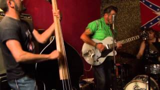 Honky Tones - My Boy Elvis (Janis Martin Cover)