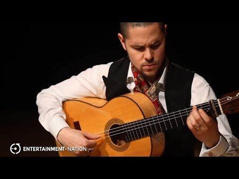 Flamencoustic - Malaguena Y Verdial