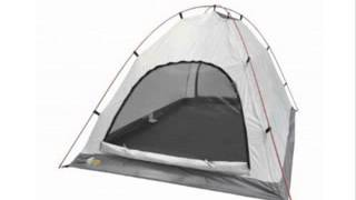 Alpinismo 4 Season Tent with Aluminum Poles