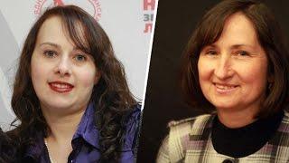 Нарушать спокойствие или вливаться в процесс? Анна Канопацкая и Алена Анисим в интервью TUT.BY