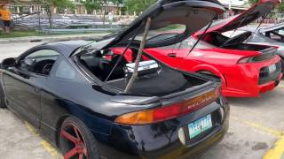 Mitsubishi Eclipse Car Club Cebu Philippines