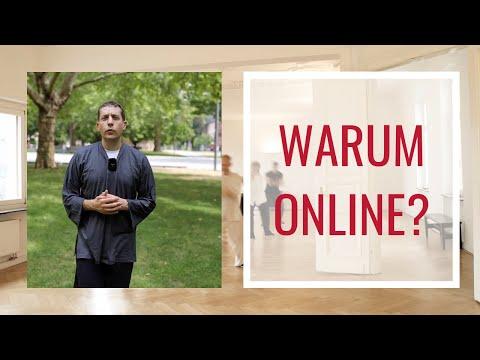 Tai Chi für Anfänger - Wie Du Tai Chi online lernen kannst