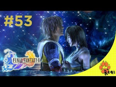 Final Fantasy X  CZ Stream
