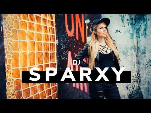 DJ Sparxy Video