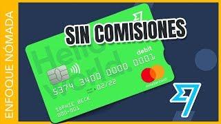 TransferWise · Tarjeta de Debito gratuita para usar dinero en +40 monedas