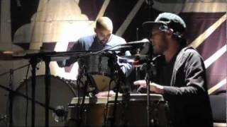 Junip (Jose Gonzales) - In Every Direction, Liseberg, 2011