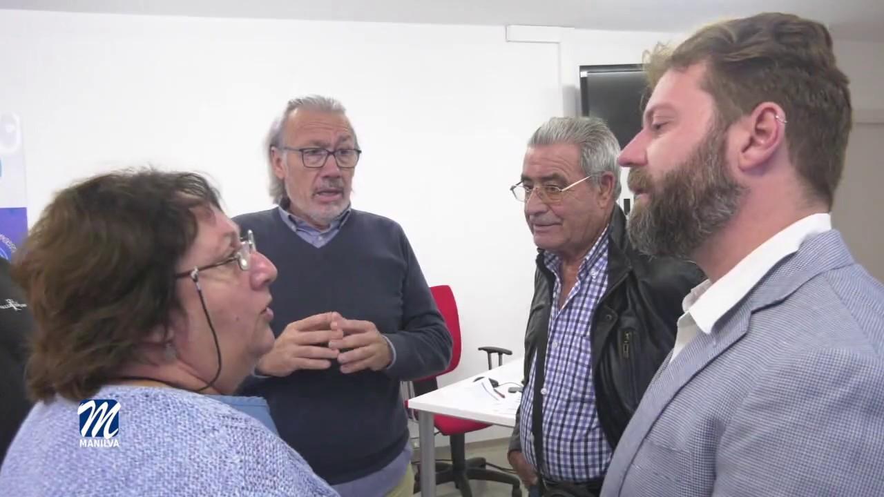 EL CENTRO GUADALINFO  SOLICITA EL ACCESO PUBLICO A INTERNET
