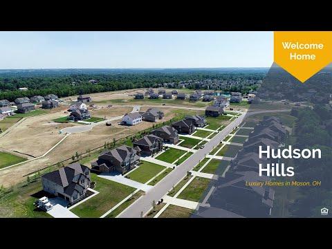 Get a glimpse of Hudson Hills