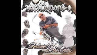 Mr.Capone E   Take A Chance Ft. Brenton Wood