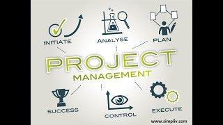 Project Management Professional PMP Exam Preparation Course - PMP Certifica
