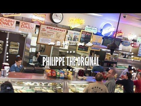 Philippe the Original — Los Angeles, CA