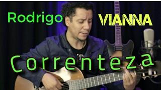 Rodrigo Vianna - Correnteza - cover - Acústico MPB, voz e violão, #Projeto365 | 144-365