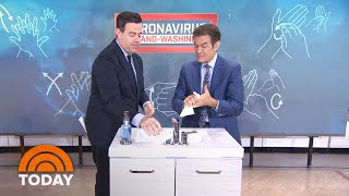Coronavirus Shopping List: What You May Need To Have On Hand | TODAY