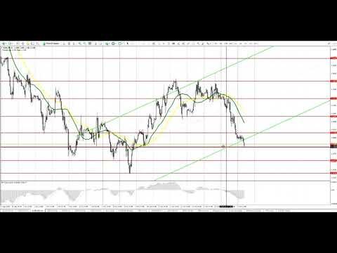 InstaForex Analytics: EUR/USD и GBP/USD: видео-прогноз на 18 октября