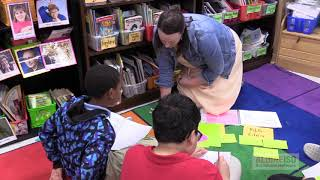 5th Grade Reading Strategy Group Smith EP 1