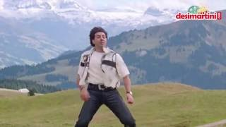 Crazy Sunny Deol Dance Moves!