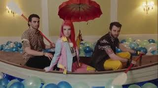 Paramore - Still Into You Official Music Video