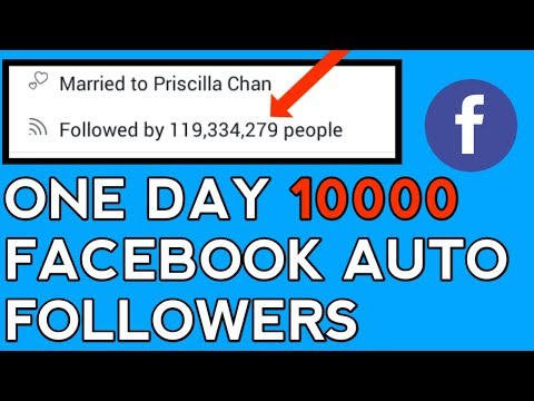 mp4 Auto Followers Fb, download Auto Followers Fb video klip Auto Followers Fb