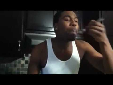 Kevi Haynez & The Cinnamon Challenge