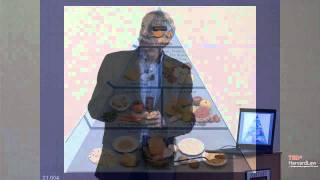 TEDxHarvardLaw - WalterWillett - How Do Modern Dietary Patterns Lead to Disease What Should We Eat?
